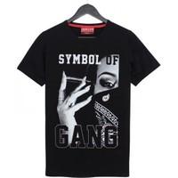 Thug Life Symbol Of Gang