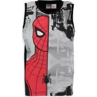 LC Waikiki Erkek Çocuk Spider Man Atlet