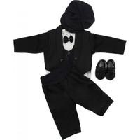 Modakids Erkek Bebek Papyonlu Takım Elbise 035 - 206666 - 038
