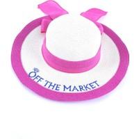 Bonalodi Off The Market Sevgilisi Olanlara Özel Pembe Sloganlı Şapka