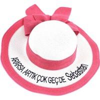 Bonalodi Sebastian Nar Renk Sloganlı Şapka