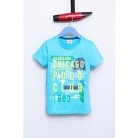 U.S. Polo Assn. Suarez T-Shirt Turkuaz