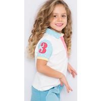 U.S Polo Assn. Vefton Kız Çocuk T-Shirt