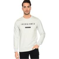 Jack & Jones Erkek Sweatshirt 12118943