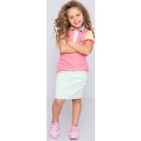 U.S. Polo Assn. Kız Çocuk Candy7Y Etek Yeşil