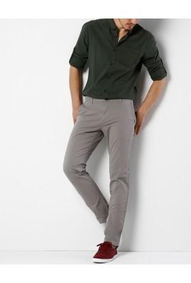 Colin'S Gri Erkek Pantolon Cl1015698