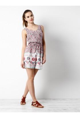 Colin'S Renkli Bayan Elbise Cl1025776