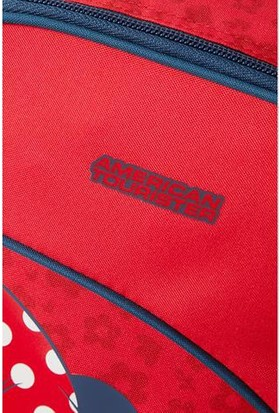 American Tourister New Wonder Sırt Çantası S