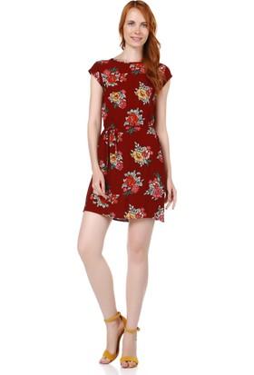 Dewberry Z6292 Kadın Elbise