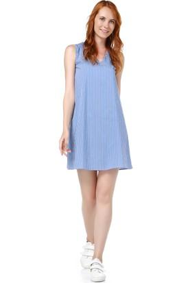 Dewberry Z6309 Kadın Elbise