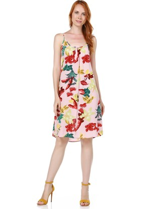 Dewberry Z6313 Kadın Elbise
