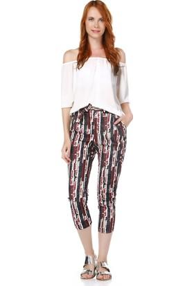 Dewberry Z6289 Kadın Pantolon