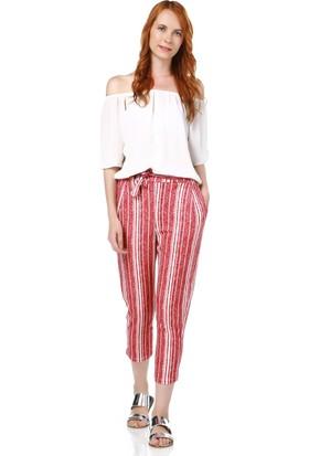 Dewberry Z6291 Kadın Pantolon
