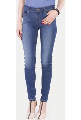 Levis 710™ Bayan Kot Pantolon Super Skınny 17778-0130