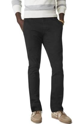 Dockers Erkek Pantolon 47122 Alpha Stretch, Skinny Tape