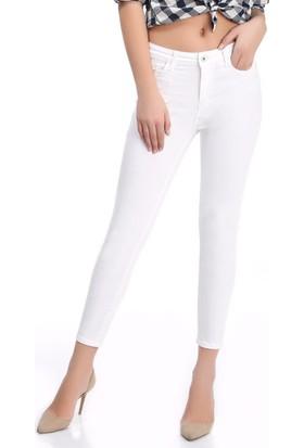 Loft Kadın Pantolon Bej 2014286