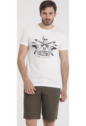 Loft Erkek T-Shirt 2014411