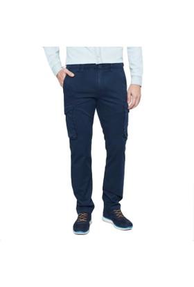 Timberland Lacivert Erkek Pantolonu A1K9U433
