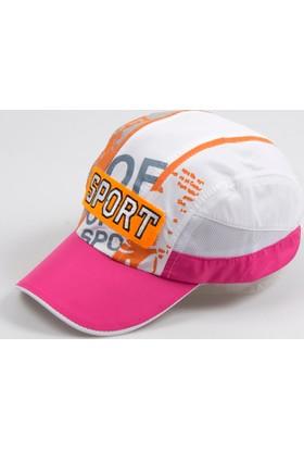 Bay Şapkacı Erkek Çoçuk Sport Kep Şapka