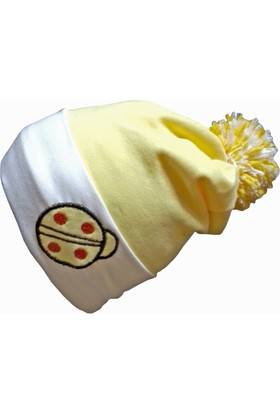 Babygiz Ponponlu Şapka