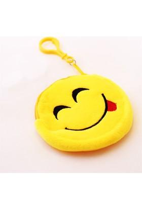 Makko Polo Dalgacı Yüz Emoji Cüzdan