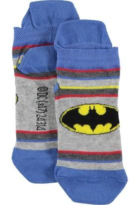 Çimpa Batman Patik Çorap 5-9 Yaş