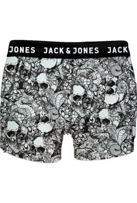 Jack & Jones Boxer Jacdrawing 12123790-BLK