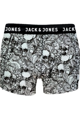 Jack & Jones Boxer Jacdrawing 12123790-LMN