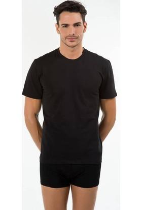 Kom ET0900201 James Erkek T-Shirt