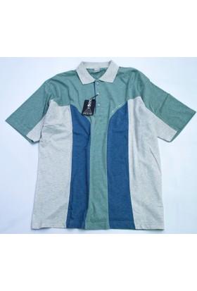 Bensu Pamuklu Polo Yaka T-Shirt 7