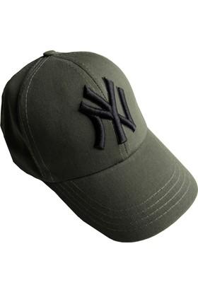 Outlet Çarşım Erkek New York Ny Kep Şapka