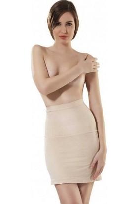 Miss Fit 54185 Elbise Altına Göbek Gizleyen Korse