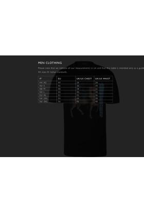 Guice Paris New Sports Model Erkek T-Shirt