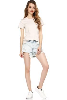 Exuma 172202 Kadın T-Shirt