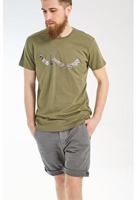 Ltb Erkek T-Shirt Dotili T/S
