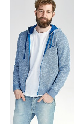 Ltb Erkek Sweat Shirt Olamis Cardigan