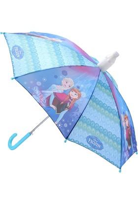 Hakan Çanta Frozen Çocuk Şemsiye (88222)
