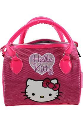 Hakan Çanta Hello Kitty El Çantası (60163)