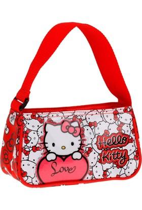 Hakan Çanta Hello Kitty El Çantası (86623)