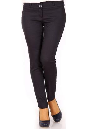 Veteks Line Bilek Boy Pantolon 3024 Lacivert