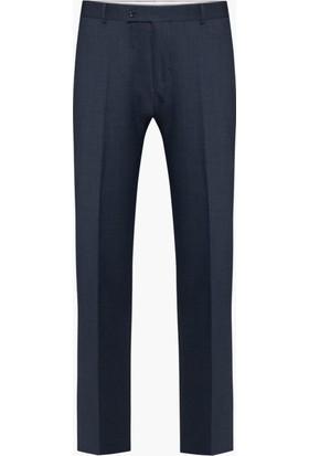 Hateko Klasik Kesim Grimavi Altınyıldız Kırışmayan Yün Kumaş Pantolon