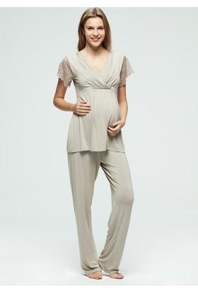 Catherine's Maternity 820 Pijama Takım