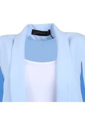Dilvin Kadın Ceket 410C6667