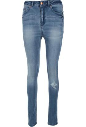 Only Jeans Kadın Kot Pantolon 15141042