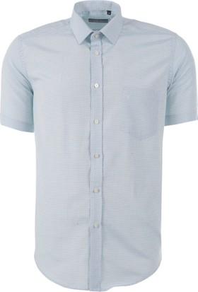 Sabri Özel Erkek Gömlek 3902008