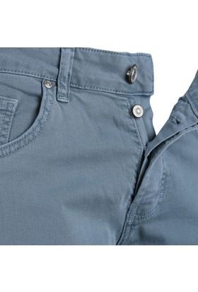 Five Pocket 5 Jeans Erkek Kot Pantolon 7046E6013Porto
