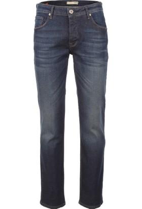Five Pocket 5 Jeans Erkek Kot Pantolon 7055F562Porto