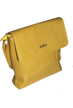 Larasima Kadın Postacı Çanta