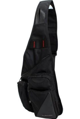 Ççs 30748-S Kumaş Küçük Sırt Çantası - Body Bag