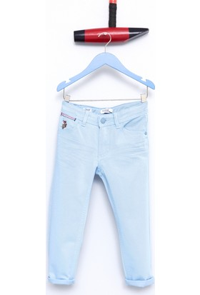 U.S. Polo Assn. Mikekids7Y-İng Pantolon